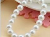 小礼品链接 经典仿珍珠手链 送礼专用 2013流行玉石手珠 特价