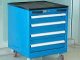标准抽屉式工具车零件柜现货工具柜W