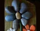 精美石头画制作培训