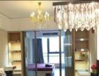 秀峰中隐路广源国际高档 1室1厅 46平米 精装修