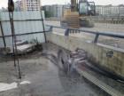 北京大兴区绳锯切割路面切割护坡桩切割