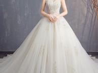 新娘跟妆早妆服务,婚纱礼服出租
