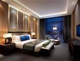 重庆巴南区精品酒店设计 精品酒店装修 爱港装饰