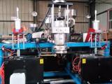 河北超节能双模头双工位车用尿素溶液桶吹瓶机生产厂家