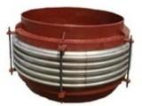 河南华通供应品质卓越价格优惠的高温轴向型波纹补偿器