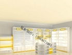 潍坊烤漆展柜、母婴展柜、童装烤漆展柜、服装店铺装修