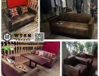 天津双人卡座沙发 天津单人卡座沙发 天津咖啡厅卡座沙发