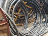 求购保定周边废铜废紫铜黄铜废旧电线电缆电力物资废铝线