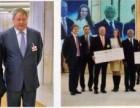恭贺世界**商学院之一的EU商学院浙江教学中心成立,报名从速