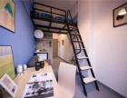 市桥 泊寓公寓 1室 0厅 25平米 整租泊寓公寓