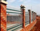 院墙锌钢护栏批发价格_厂家直销省去中间商环节