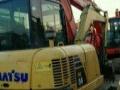 小松 PC56-7 挖掘机