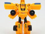 大黄蜂Ⅱ 变形金刚 超变金刚4 儿童玩具 汽车机器人男孩模型礼物