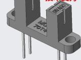 光电传感器 MOC70T2 扫描仪 打印机 复印机专用