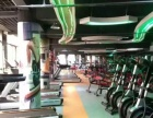 悦美斯国际健身会所