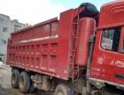 12年货车转让,重型自卸后八轮手续齐全