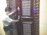 毕节龙阳防盗门维修一24小时客服服务热线