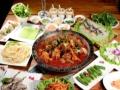 黄焖鸡的新菜式黄焖涮锅学习做法流程