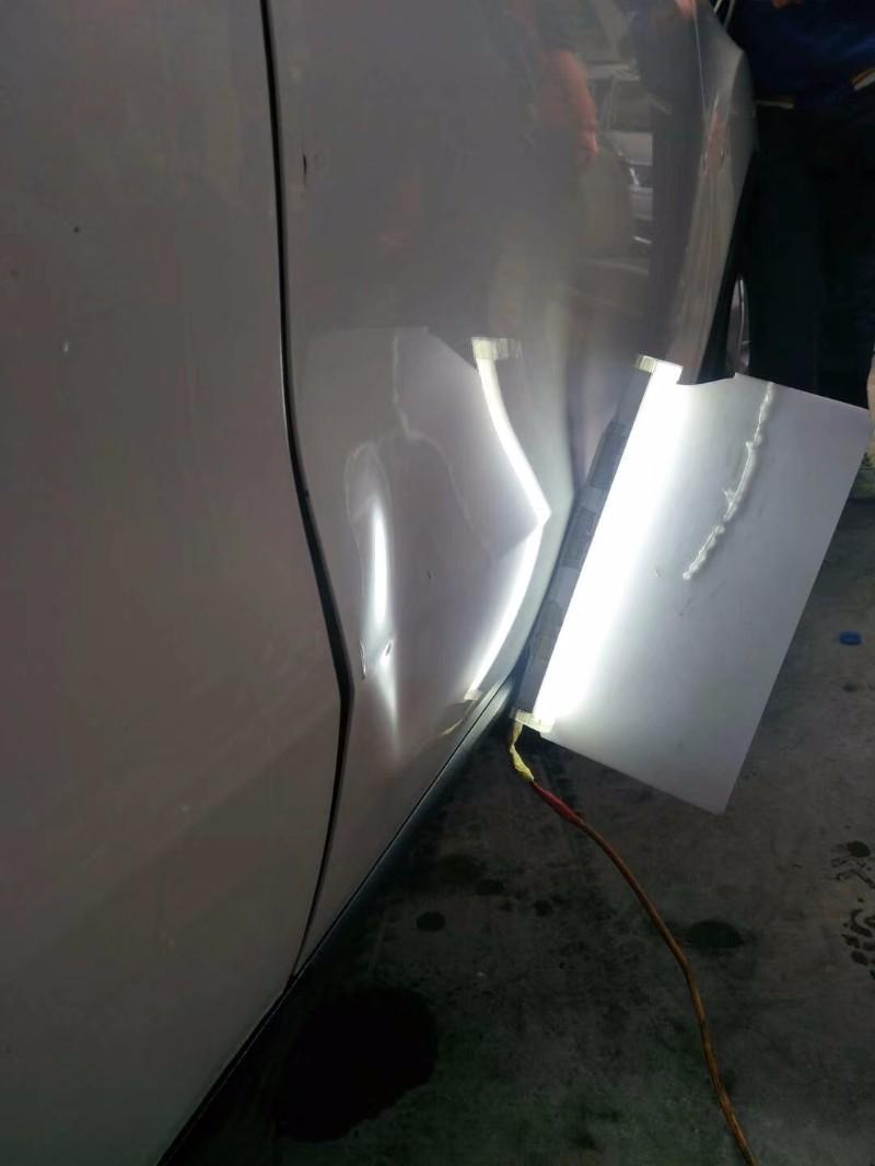 汽车凹陷修复,免喷漆凹坑复原