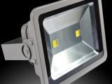 LED投光灯200W/100w 户外泛光灯楼道灯 广告招牌灯 厂