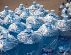 南通濠城桶装纯净水专业配送,买水票提供饮水机