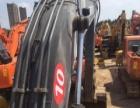 沃尔沃 EC210B 挖掘机          (精品沃尔沃21