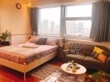 公寓精装修 交通便捷 家具齐全 免物业费 电梯房宇成开福广场