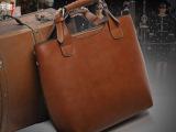 2013新款女包潮 夏季欧美复古包购物袋单肩包手提包斜挎包大包包