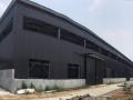 出租邹城新建钢构大型厂房