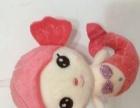 毛绒玩具布偶!小黄人,兔子,美人鱼。可单买