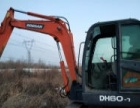 斗山 DH60-7 挖掘机          (急售斗山挖掘机)