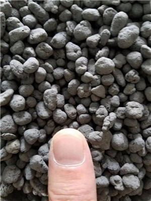 黄山陶粒批发找守信陶粒厂