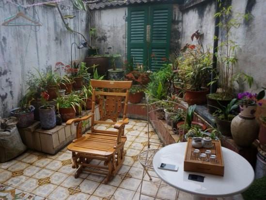 丽江古城附近庭院出租,阳光超级好!