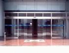 南京江宁区维修安装感应门,维修安装自动玻璃门