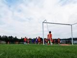 拉玛足球凯德校区