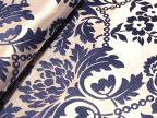 仿云锦青花瓷旗袍面料唐装布料高档包装面料织锦缎布料丝绸特价