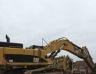 紧急出售二手沃尔沃240B挖掘机26万包送到家 - 27万