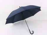 厂家男士商务直杆伞 户外太阳伞 长柄自动雨伞 广告伞定制