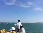 福建马尔代夫,平潭岛、出海捕捞、沙管屋海景房特色首创两日游