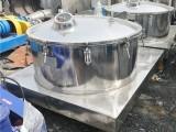 转让二手酵母分离机 淀粉分离机 油水分离机 煤泥分离机
