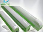 日光灯套件定制 T5一体led日光灯管套件1.2米 t5日光灯套件