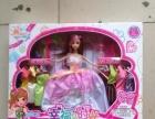 济宁市汶上县儿童玩具批发专业批发芭比娃娃厂家直销价格低廉