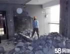 回龙观拆隔断墙 拆玻璃隔断墙 拆橱柜 拆灯