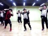 桂林成人爵士舞培訓機構 源源舞蹈培訓