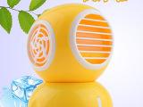 新款usb小风扇 奇特香水座风扇 迷你卡通小黄人制冷风扇 夏季爆