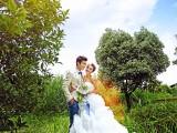 北京名流印象婚紗攝影