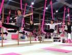 厦门哪里学可以学空中瑜伽
