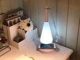 无线充蓝牙音响台灯3不误 创意触摸夜灯生产厂家