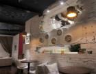 专业成都咖啡馆装修 咖啡馆设计公司 咖啡馆翻新改造