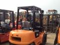 二手叉车出售:杭州2、3、4、5、6吨叉车。舟山二手叉车市场
